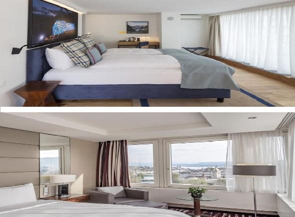 Photo of أفضل فنادق زيورخ سويسرا best hotels zurich قارن أسعار الفنادق واحجز