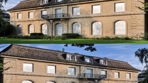 تقرير عن متحف بيليريف في زيورخ Museum Bellerive والأماكن والفنادق القريبة
