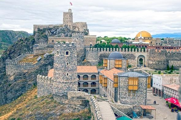 قلعة راباتي