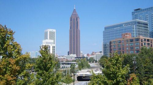 السياحة في ولاية جورجيا الأمريكية : أهم الأماكن السياحية في ولاية جورجيا