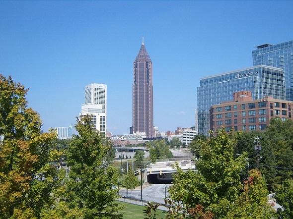 صورة السياحة في ولاية جورجيا الأمريكية : أهم الأماكن السياحية في ولاية جورجيا