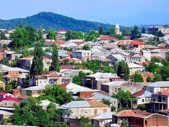 السياحة في كوتايسي : اجمل معالم مدينة كوتايسي في جورجيا