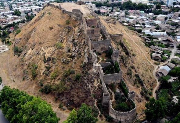 قلعة غوري