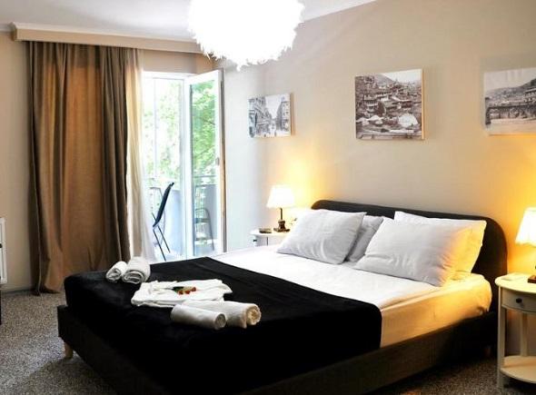 فنادق مدينة تبليسي