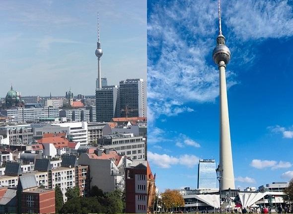 أفضل 10 أنشطة سياحية في برلين