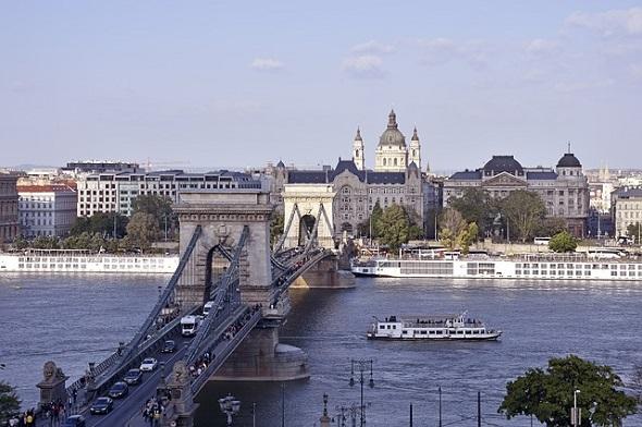 أهم المعالم السياحية في بودابست