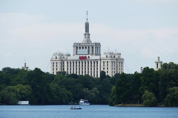 أهم المعالم السياحية في بوخارست