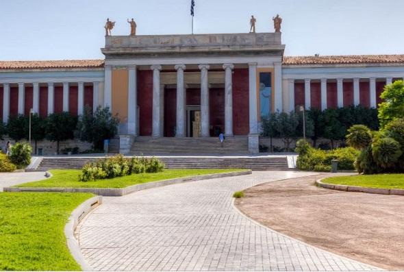 سياحة في أثينا