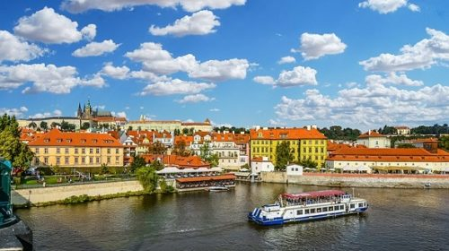 أهم المعالم السياحية في مدينة براغ التشيك .. أين تذهب في براغ