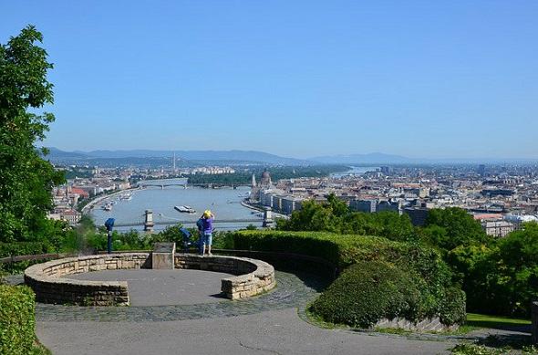 السياحه في هنغاريا
