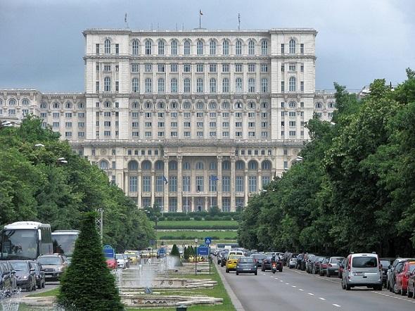 سياحة بوخارست