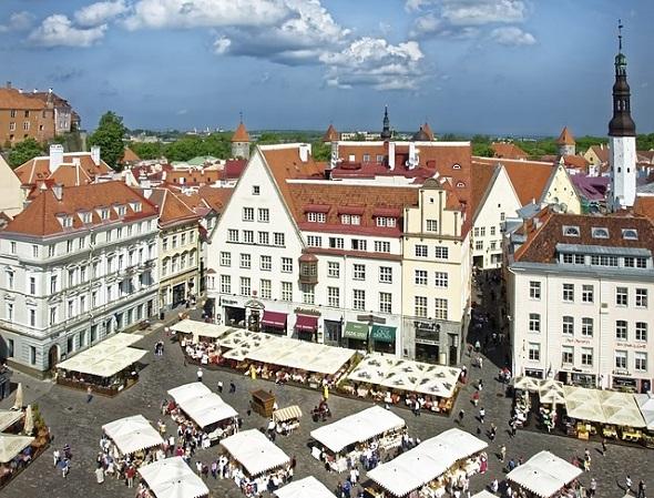 Photo of أهم الأماكن السياحية في تالين إستونيا .. أين تذهب في تالين