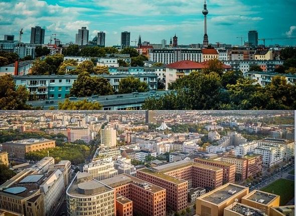 أفضل 10 أنشطة سياحية في برلين .. أين تذهب وأين تسكن في برلين؟