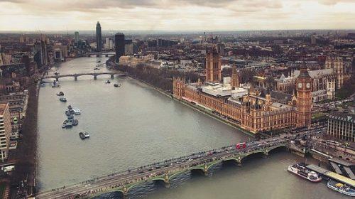 تعرف على اهم الاماكن السياحية في لندن وأين يمكنك الذهاب بعد السفر