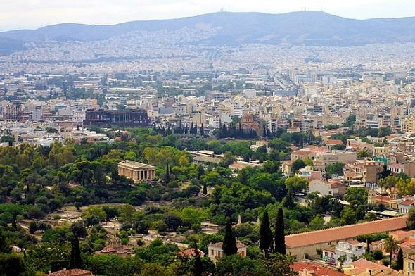 أفضل الاماكن السياحية في اثينا اليونان .. أين تذهب في أثينا