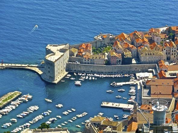 الرحلات الخلابة عند السفر الى كرواتيا سياحة