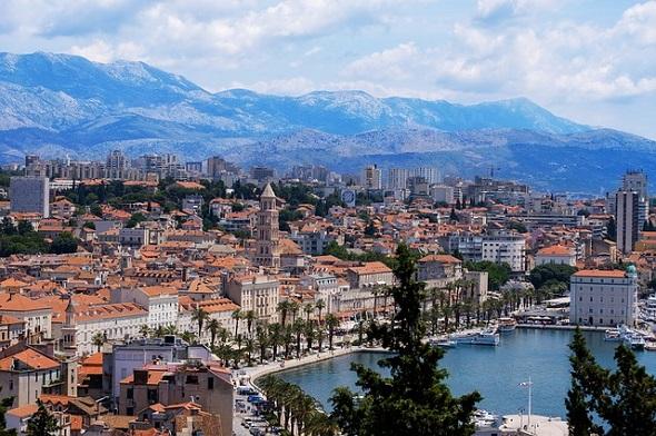 معلومات للمسافرين إلى كرواتيا