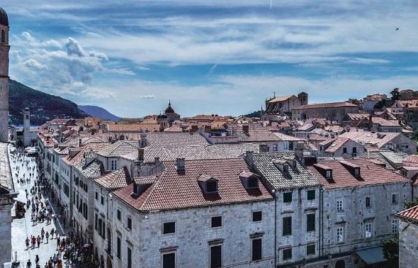 أجمل شوارع كرواتيا