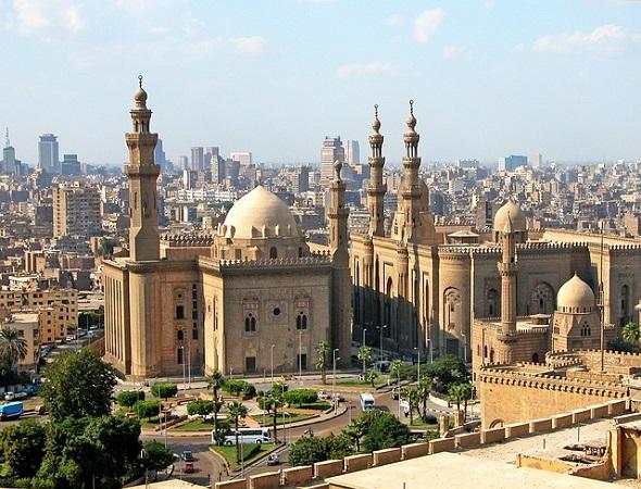 اماكن للخروج بالقاهرة