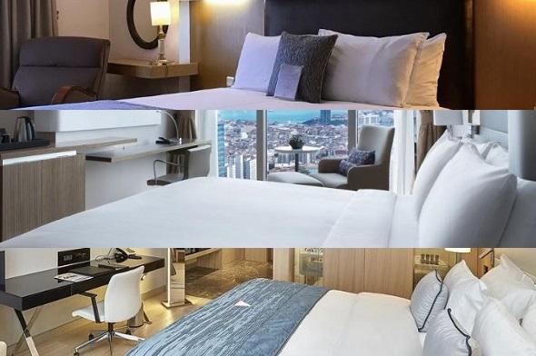 افضل فنادق اسطنبول 2019