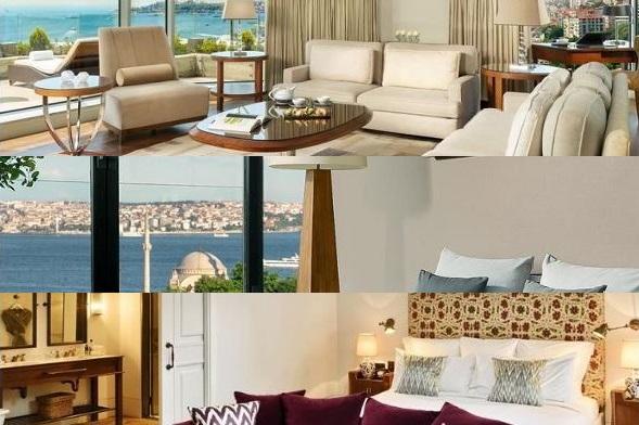 صورة افضل فنادق تقسيم اسطنبول 2020 التي ينصح بها