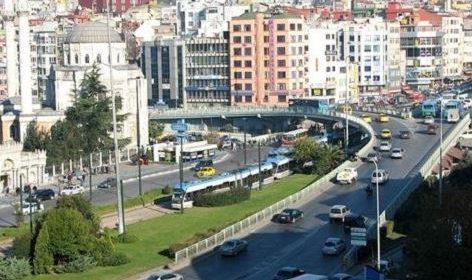 افضل 8 انشطة سياحية في منطقة اكسراي اسطنبول تركيا