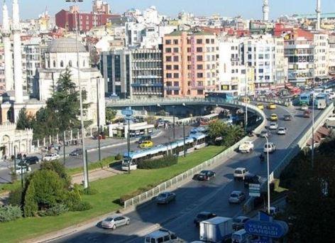 صورة افضل 8 انشطة سياحية في منطقة اكسراي اسطنبول تركيا