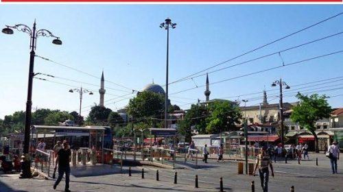 أفضل معالم و أسواق بايزيد اسطنبول وأفضل فنادق منطقة بايزيت