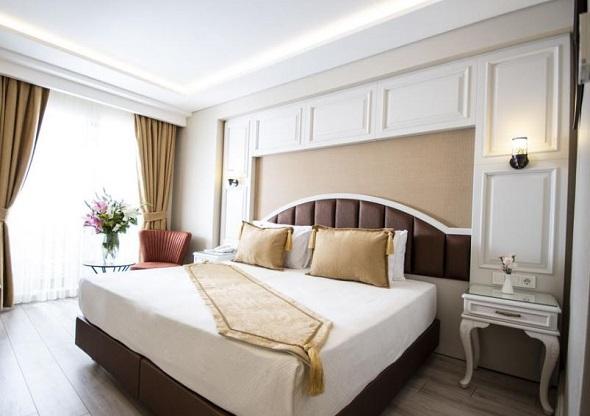 فنادق السوق المسقوف اسطنبول