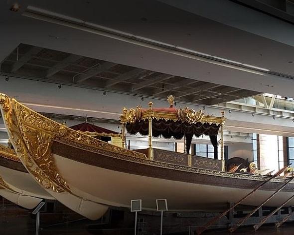 متحف اسطنبول البحري