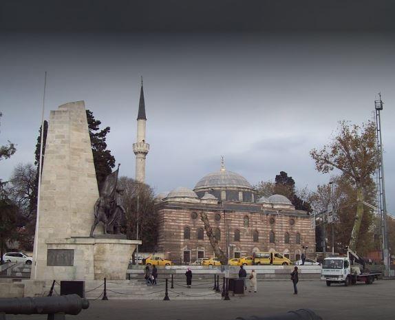 مسجد سنان باشا بشكتاش
