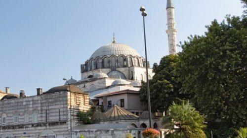 افضل انشطة في جامع رستم باشا في اسطنبول تركيا