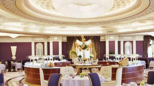 افضل مطاعم الرياض | 10 من أجمل المطاعم في الرياض للعوائل والأفراد
