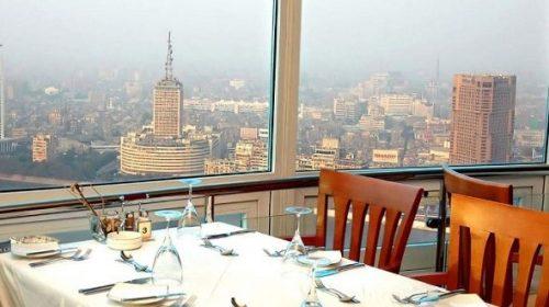 افضل مطاعم القاهرة | 10 من اشهر مطاعم القاهره مصر
