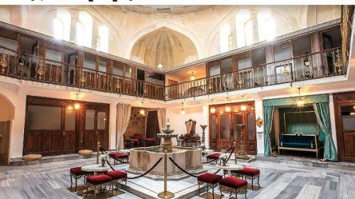 حمام جغال اوغلي | الأنشطة السياحية | الفنادق والمطاعم القريبة