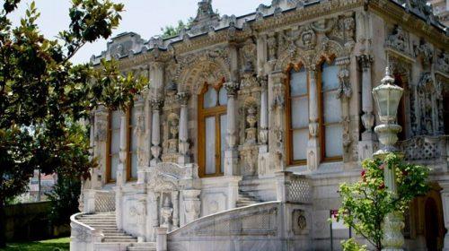 قصر اهلامور اسطنبول | الأنشطة السياحية | الفنادق والمطاعم القريبة