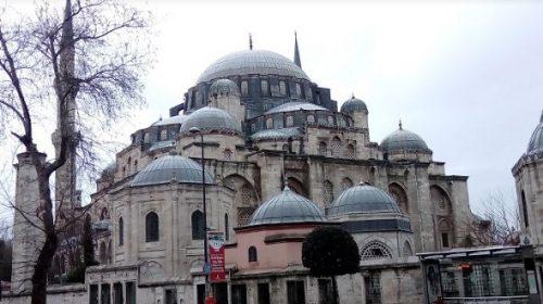 جامع شاه زاده اسطنبول | الأنشطة السياحية | الفنادق والمطاعم القريبة