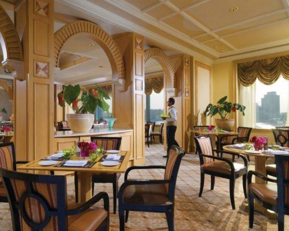 أفضل مطاعم القاهرة