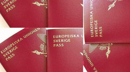 مميزات الجنسية السويدية | 8 من أفضل مزايا المواطنة في السويد