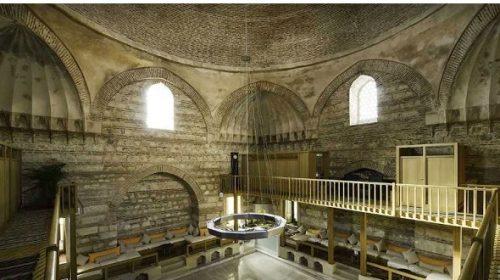 حمام كيليج علي باشا | الفعاليات والأنشطة | الفنادق القريبة