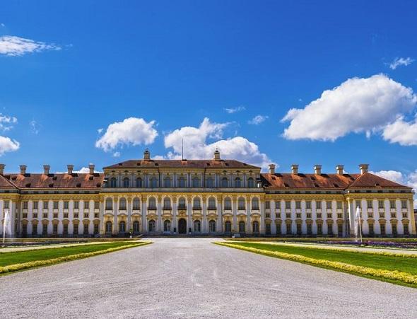 قصر شلايس هايم