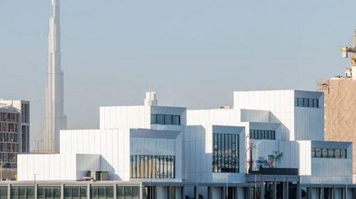 أفضل 5 أنشطة يمكنك القيام بها في مركز جميل للفنون في دبي