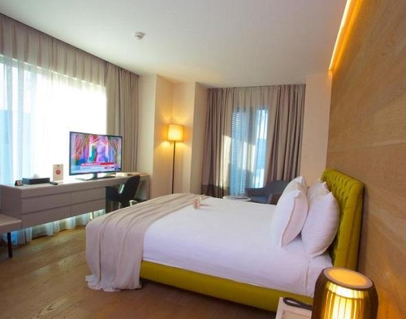 فندق دوسو دوسي داون تاون تركيا