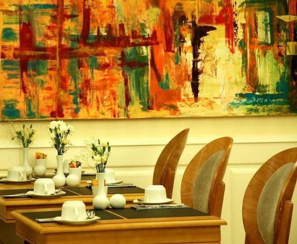 مطعم اوتل دوسو دوسي اولد سيتي