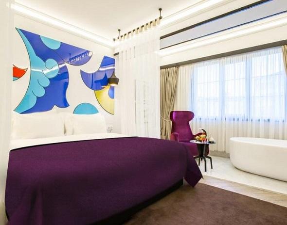 فندق سورا ايا صوفيا