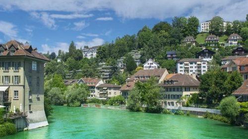 ماهي عاصمة سويسرا ؟ وماذا يعني اسمها ؟ وما الذي تشتهر به ؟
