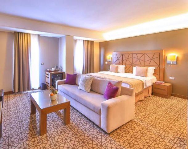مميزات فندق رمادا اسطنبول تقسيم