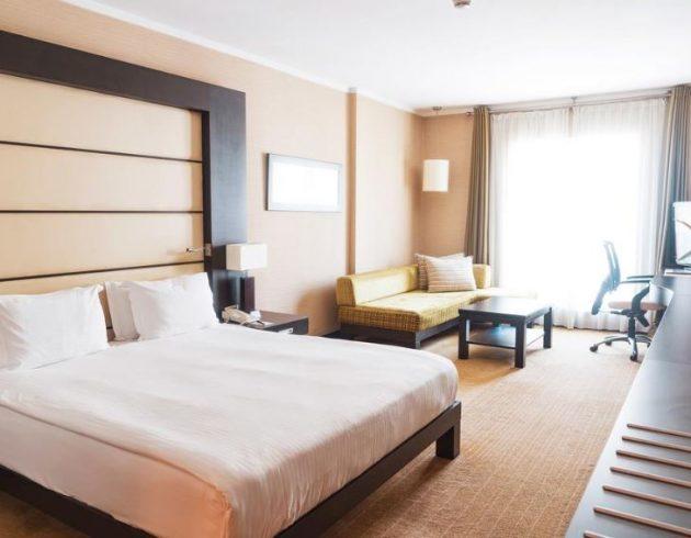 فندق رمادا بلازا باي ويندام اسطنبول سيتي سنتر