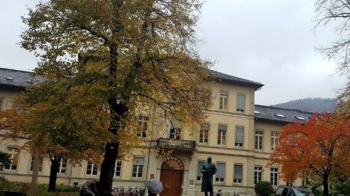افضل جامعات المانيا لدراسة الطب .. أفضل 5 جامعات المانية تُدرس الطب