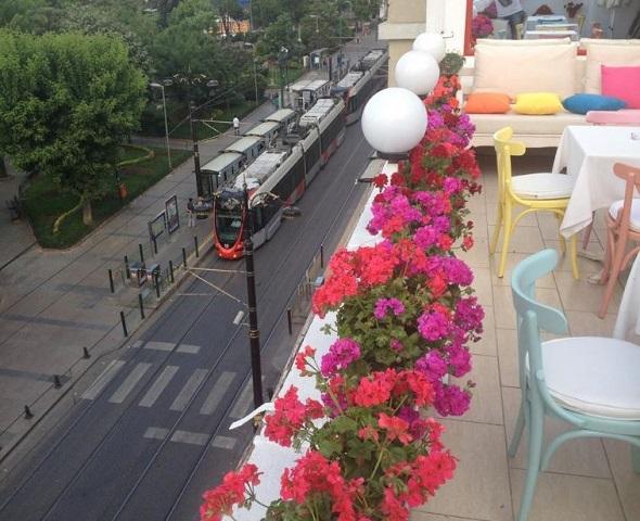 أنواع غرف فندق السلطان احمد بإسطنبول